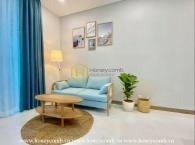 A green air grabs this ec-friendly apartment in Sunwal Pearl