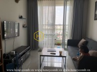 Thao Dien Pearl apartment: this is how we complete your life