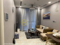 Urban vibes – Trendy apartment in Vinhomes Golden River