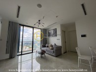 Exquisite apartment that everyone wants to have in Vinhomes Golden River