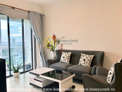Gateway 2 bedrooms apartment with brand new