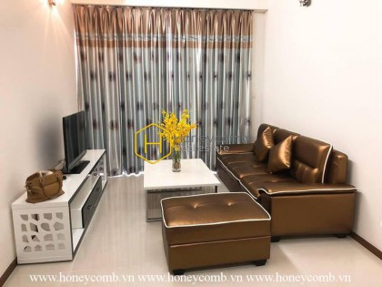 Sophisticated Style with 2 bedrooms apartment in Thao Dien Pearl