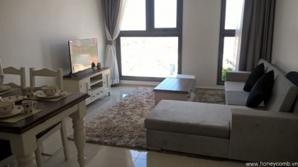 Western 2 bedrooms apartment for rent in Pearl Plaza