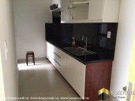 2 bedroom apartment for rent in Masteri Thao Dien with high floor