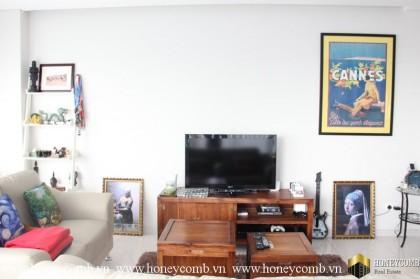 City Garden 3 bedroom apartment for rent