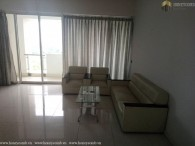 The Estella 2 beds apartment with cheap price for rent