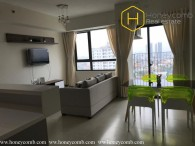 Highly-elegant and luxurious 2 bedroom apartment in Masteri Thao Dien