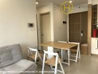 Tuyệt đẹp!!! Cho thuê căn hộ 1 phòng ngủ tại New City Thủ Thiêm