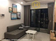 Convenient 2 bedrooms apartment in New City Thu Thiem
