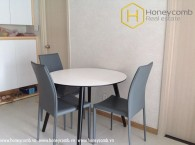 Convenient with 2 bedrooms apartment in New City Thu Thiem