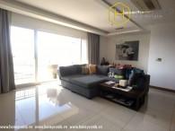 Căn phòng 3 phòng ngủ ấm cúng và tiện lợi ở Xi riverview