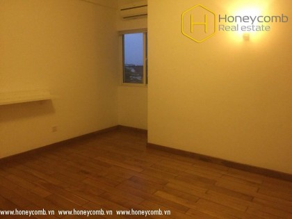 Unfurnished with 3 bedroom in River Garden for rent