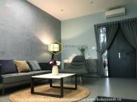 Căn hộ đẹp với thiết kế hiện đại tại Palm Residence An Phú