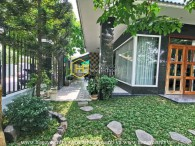 Spacious & Gorgeous VILLA in prime location: Thao Dien, District 2