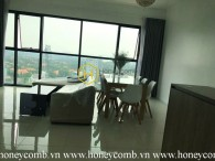 3 beds apartment with river view in The Ascent for rent