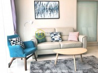 Amazing apartment in City Garden is still waiting for new owner!