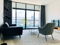 Glowing private apartment in City Garden – Compact, Cozy & Fully-equipped