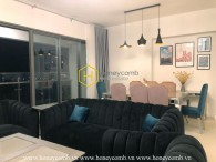 Budget cozy apartment in Gateway Thao Dien