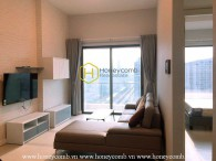 A bright & lovely living environment in Gateway Thao Dien