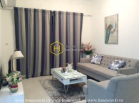 3 bedrooms for rent fully furnished, nice view in Masteri Thao Dien