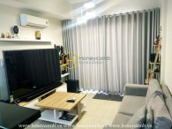 Cheap price 2 bedroom apartment with high floor in Masteri Thao Dien