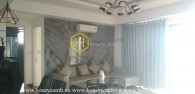 Fully furnished 3 bedrooms apartment with nice view in Masteri Thao Dien