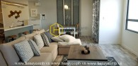 Youthful design & Sweet decor: Superb apartment in Masteri Thao Dien
