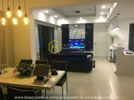 Enjoy supreme residences for a modern lifestyle with this fantastic apartment Masteri Thao Dien
