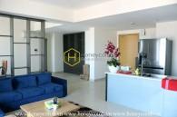 Convenient & comfortable apartment in Masteri Thao Dien