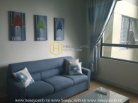 Amazing apartment with 1 bedrooms in cool area Masteri Thao Dien