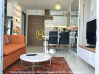 Contemporary style with a romantic taste – Available apartment in New City