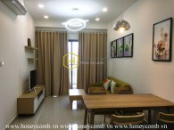 The Sun Avenue apartment – Smartly designed, Affordabe price