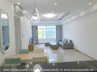 Saigon Pearl apartment – Spacious & Convenient
