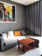 The 2 bed-apartment is very modern in Sala Sarimi