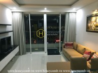 Well-organised & Fully-furnished apartment for rent in Thao Dien Pearl