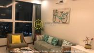 Saigonese lifestyle – Impressive design apartment in Thao Dien Pearl