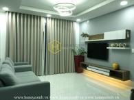Modern Amenities with 3 bedrooms apartment in Tropic Garden