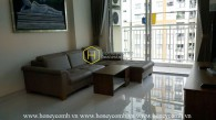 Brand-new, Spacious & Basic-furnished apartment in Tropic Garden
