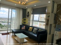 Artistically designed & Affordable price apartment in Tropic Garden