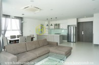 Take your great chance now to live in this classy apartment in Tropic Garden