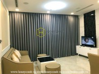 The perfect apartment for young couple or family ịn Vinhomes Golden River
