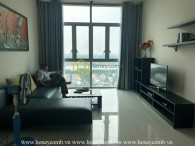 Well-equipped & reasonable price apartment in The Vista