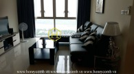 The Vista apartment – Minimalist / Homey / Airy river view