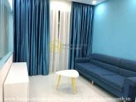Wilton Tower apartment - Eye-catching design & High-class interior