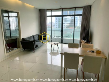 Clean & Peaceful apartment for rent in City Garden
