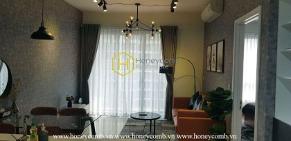 Peaceful apartment with reasonable price in Estella Heights