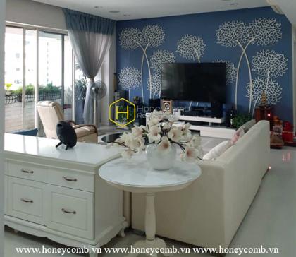 Youthful design & Romantic decor: Superb apartment in Estella