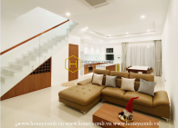 Palm Residence villa: SPACIOUS AREA - LUXURIOUS DESIGN - CONVENIENT LIFE