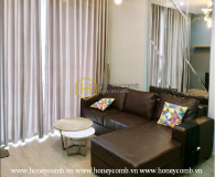 Perfect interior with a 2-bedroom apartment in Tropic Garden for rent