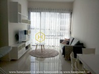 Exquisite design in The Ascent apartment that make you passionate